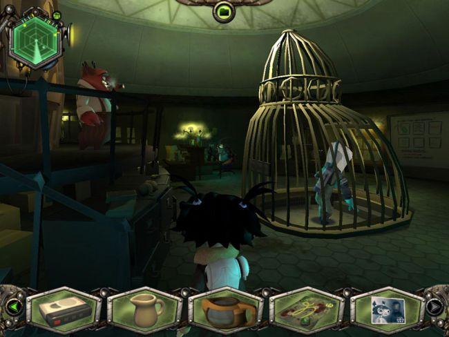 Insecticide - Screenshots - Bild 8