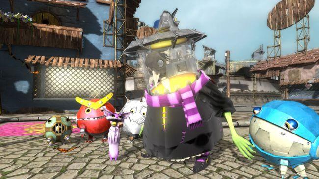 Banjo-Kazooie: Nuts & Bolts - Screenshots - Bild 9