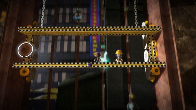 LittleBigPlanet - Screenshots - Bild 9