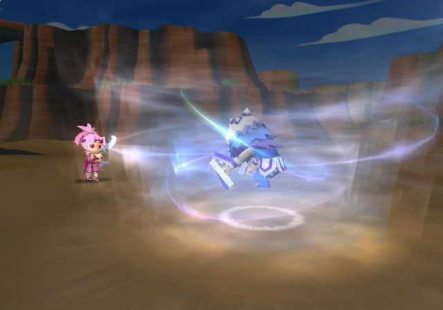 Dokapon Kingdom - Screenshots - Bild 14