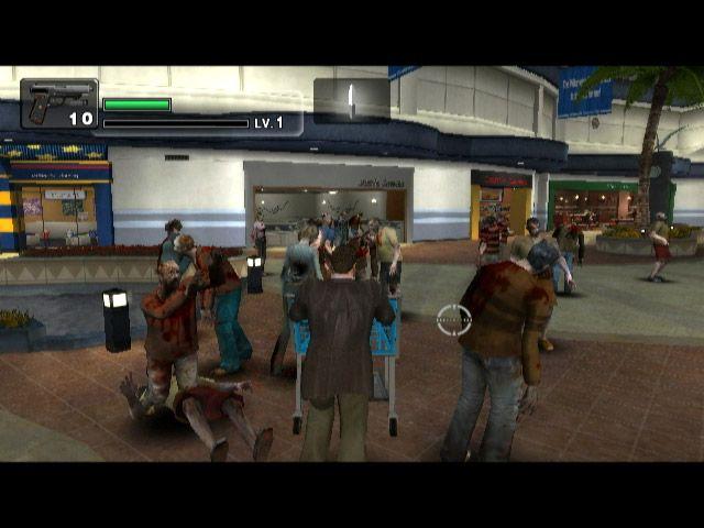 Dead Rising: Chop Till You Drop - Screenshots - Bild 3