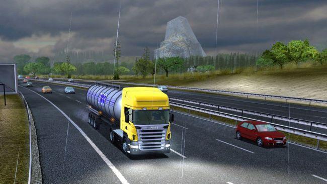 Euro Truck Simulator - Screenshots - Bild 53