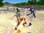Naruto: Clash of Ninja Revolution 2 - Screenshots - Bild 16
