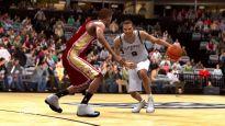 NBA Live 09 - Screenshots - Bild 17