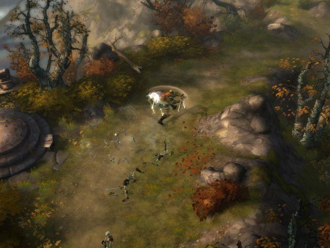 Diablo 3 - Screenshots - Bild 3