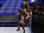 WWE SmackDown! vs. Raw 2009 - Screenshots - Bild 10