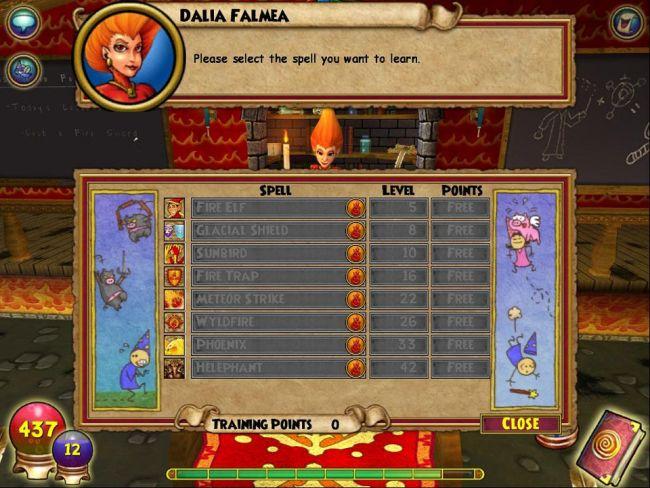 Wizard101 - Screenshots - Bild 12