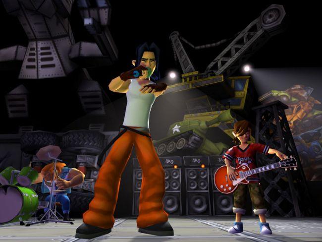 Musiic Party: Rock the House - Screenshots - Bild 4