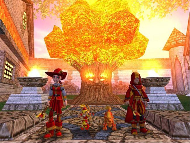 Wizard101 - Screenshots - Bild 2