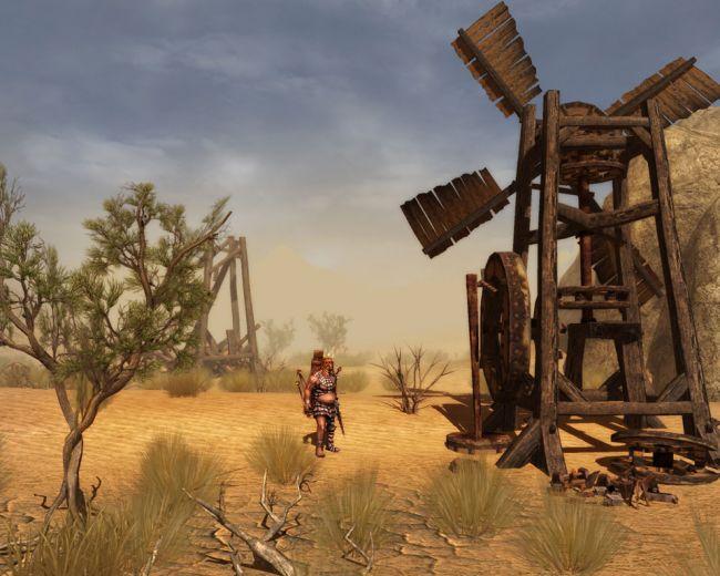 Numen: Contest of Heroes - Screenshots - Bild 7