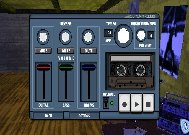 Rock Revolution - Screenshots - Bild 33