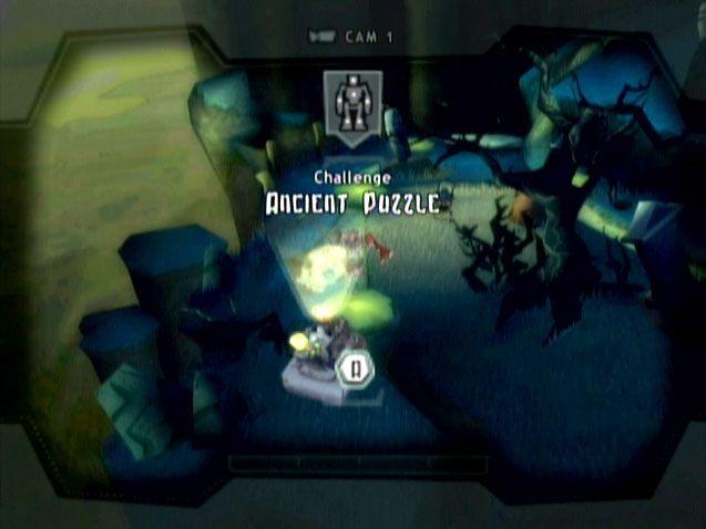 Monster Lab - Screenshots - Bild 49