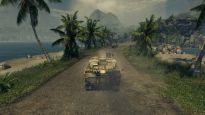 Crysis Warhead - Screenshots - Bild 10
