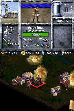 Age of Empires: Mythologies - Screenshots - Bild 8