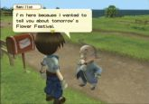 Harvest Moon: Tree of Tranquility - Screenshots - Bild 5