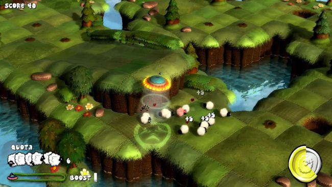 Flock! - Screenshots - Bild 16