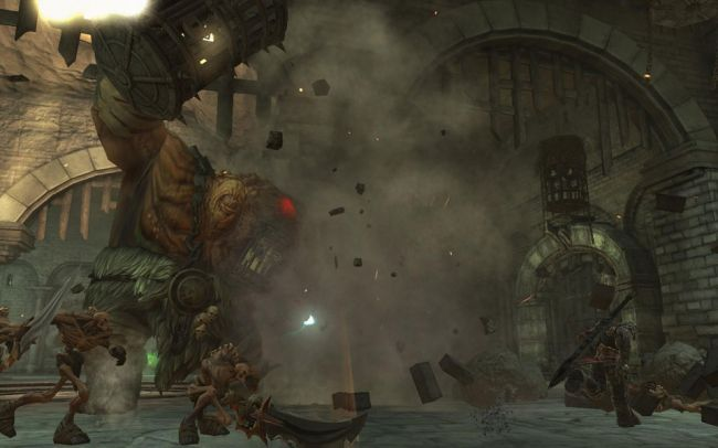 Darksiders: Wrath of War - Screenshots - Bild 18