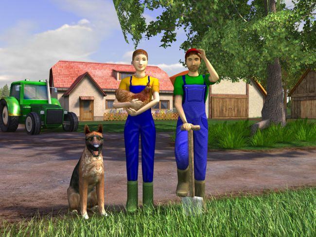 Der Bauernhof - Screenshots - Bild 2