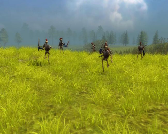 Majesty 2: The Fantasy Kingdom Sim - Screenshots - Bild 6