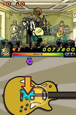 Rock Revolution - Screenshots - Bild 5