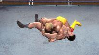 WWE Legends of WrestleMania - Screenshots - Bild 4