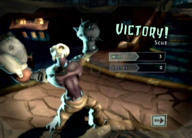 Monster Lab - Screenshots - Bild 65