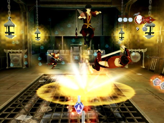 Avatar: Into the Inferno - Screenshots - Bild 17