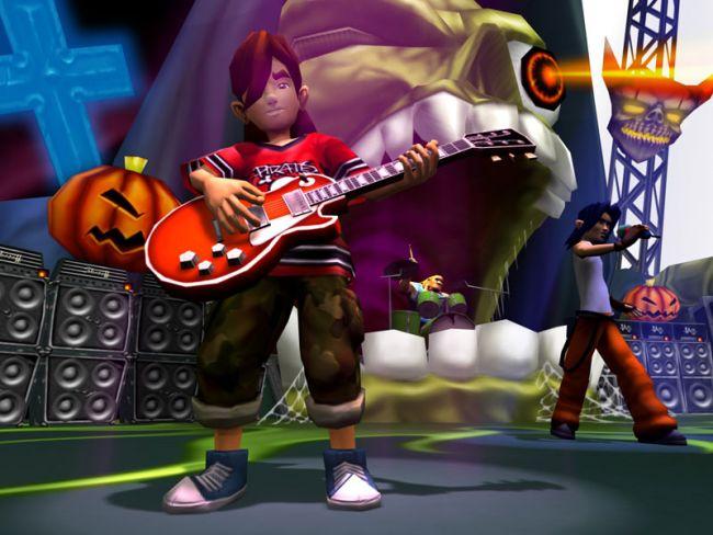 Musiic Party: Rock the House - Screenshots - Bild 3