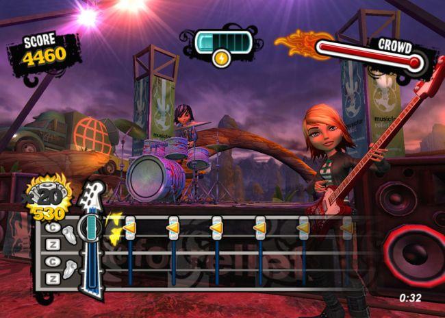Ultimate Band - Screenshots - Bild 4