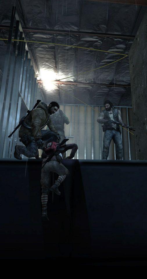 Left 4 Dead - Screenshots - Bild 8