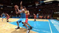NBA Live 09 - Screenshots - Bild 6