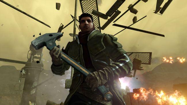 Red Faction: Guerrilla - Screenshots - Bild 9