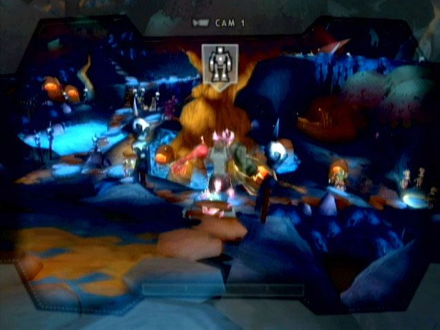 Monster Lab - Screenshots - Bild 39