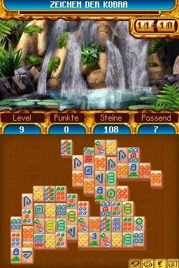 Mahjongg: Ancient Mayas - Screenshots - Bild 14