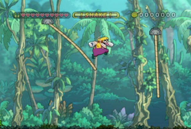 Wario Land: The Shake Dimension - Screenshots - Bild 12
