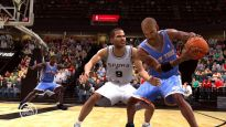 NBA Live 09 - Screenshots - Bild 19