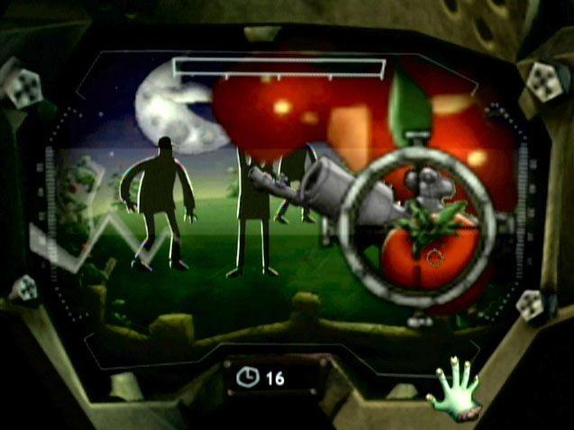 Monster Lab - Screenshots - Bild 48
