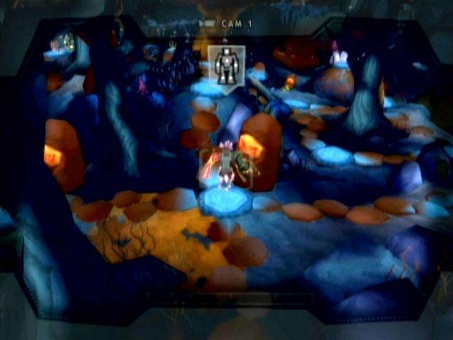 Monster Lab - Screenshots - Bild 36