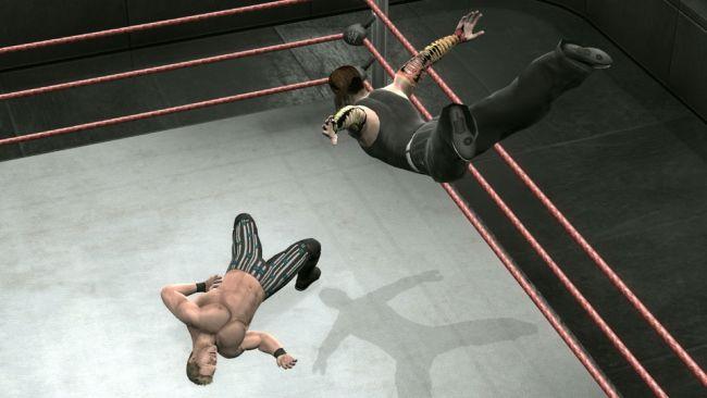 WWE SmackDown! vs. Raw 2009 - Screenshots - Bild 60
