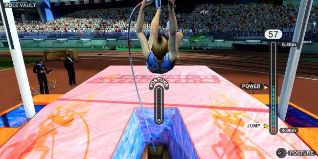 Summer Athletics - Screenshots - Bild 10