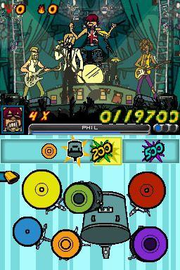 Rock Revolution - Screenshots - Bild 4