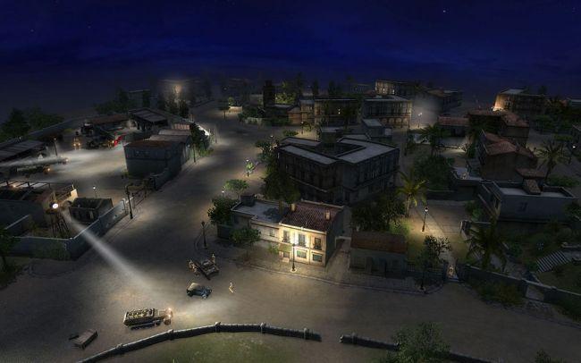 Men of War - Screenshots - Bild 5