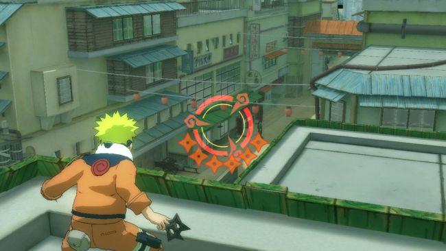 Naruto: Ultimate Ninja Storm - Screenshots - Bild 27