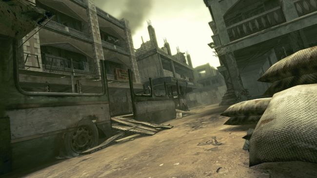 Resident Evil 5 - Screenshots - Bild 25