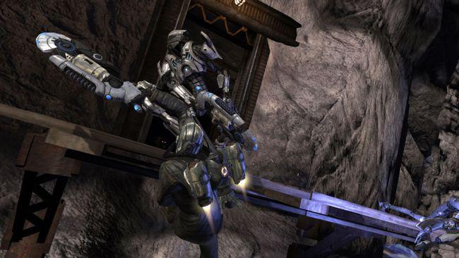 Dark Void - Screenshots - Bild 5