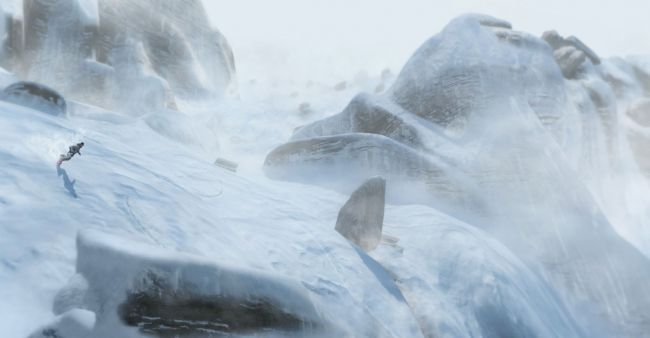 Shaun White Snowboarding - Screenshots - Bild 2