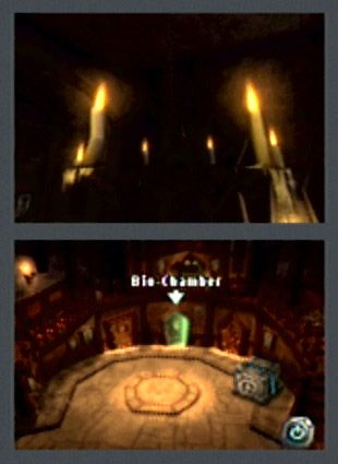 Monster Lab - Screenshots - Bild 22