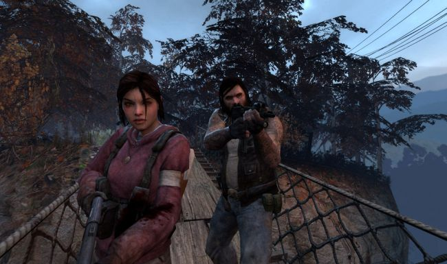 Left 4 Dead - Screenshots - Bild 6