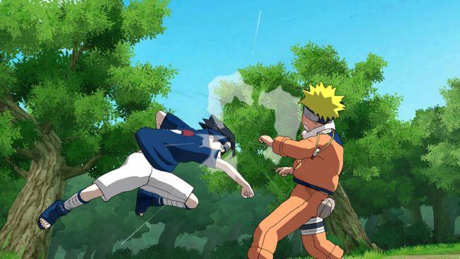 Naruto: Ultimate Ninja Storm - Screenshots - Bild 5