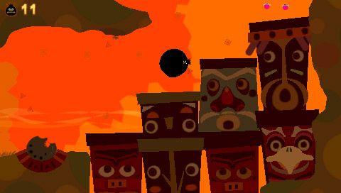 LocoRoco 2 - Screenshots - Bild 8